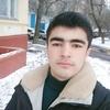 Samandar, 19, г.Москва