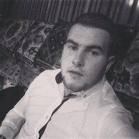 иван, 26 лет, Водолей, Санкт-Петербург