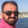 Salih Kot, 39, г.Стамбул