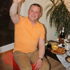 saulius, 43, г.Ньюкасл-апон-Тайн