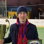 Павел 31 год (Дева) Екатеринбург
