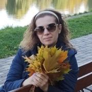 Ирина 35 лет (Козерог) Бровары