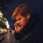Андрей 22 Подольск
