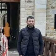 Andrian Rogojin 36 Бухарест