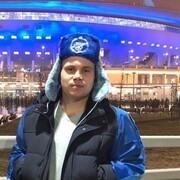 Сергей 25 Санкт-Петербург