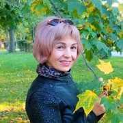 Татьяна 54 года (Овен) Бровары