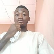 Oyedeji olayinka 29 лет (Близнецы) хочет познакомиться в Лагосе