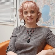 Подружиться с пользователем Наталия 48 лет (Телец)