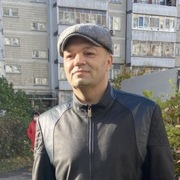 Александр 49 лет (Телец) Обнинск
