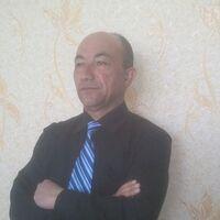 Карим, 60 лет, Близнецы, Москва