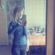aleksandra 27 лет (Водолей) Высокополье