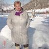 Irina, 55, Ust