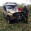 Aleksey, 46, Vichuga