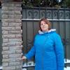 Анна, 47, г.Плесецк