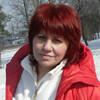 Надежда, 51, г.Ленинградская