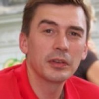 Ivan, 43 года, Стрелец, Владивосток