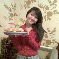 Айка, 28 лет, Рыбы, Алматы́