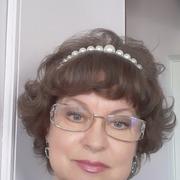 Людмила 60 Новошахтинск