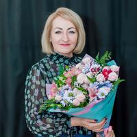 Ирина Черняева, 58 лет, Водолей, Белгород