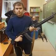 Сергей 18 Челябинск
