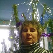 Сирина 52 года (Рак) Туймазы