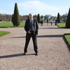 Антон, 48, г.Петродворец