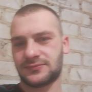Василь 30 лет (Водолей) на сайте знакомств Калуша