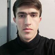 Абдуллаh 23 Санкт-Петербург