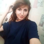 Надежда Белоусова 24 года (Дева) Амурск