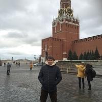 Evgenii, 45 лет, Козерог, Москва