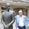 Vladimir, 54, Amor