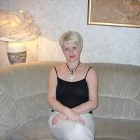 Анна, 50 лет, Козерог, Пермь