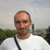 Алекс, 44 года, Скорпион, Симферополь