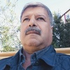 Djamal Amishov, 58, Labytnangi