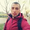 Yury Bylichi, 25, Frankfurt am Main