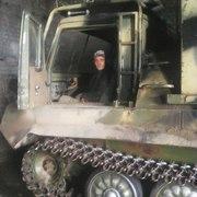 Андрей 37 лет (Рыбы) Усогорск