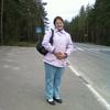 Лидия, 63, г.Куровское