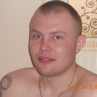 Андрей Богатырев, 34 года, Весы, Нижний Новгород