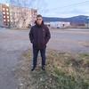 Petr Romanov, 21, Sovetskaya Gavan