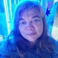 Дина, 52 года, Весы, Москва