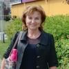 Elena, 60, Kostroma
