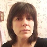 Марина 48 лет (Стрелец) Санкт-Петербург