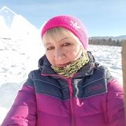 ольга 52 Байкальск