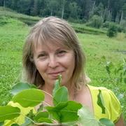 Татьяна 48 Чернушка