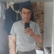 Андрей ХХХ 50 Киселевск
