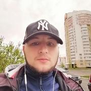 Антон 24 Москва
