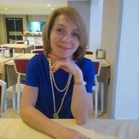 Татьяна, 47 лет, Телец, Киев