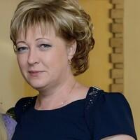 Светлана, 54 года, Рак, Семенов