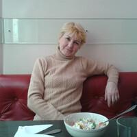 Людмила, 60 лет, Дева, Могилёв