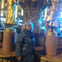 Marisabel, 54 года, Рак, Москва